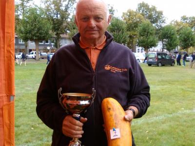Winnaar 2018: Urbain Maes